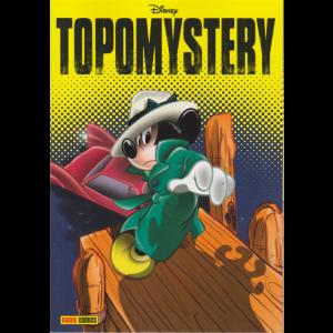 Topomistery - n. 2 - mensile - 5 giugno 2019 -