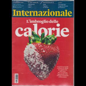 Internazionale - n. 1310 - 7/13 giugno 2019 - settimanale