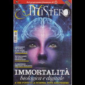 Rti Magazine - Mistero Magazine - n. 63 - 7 giugno 2019 - mensile