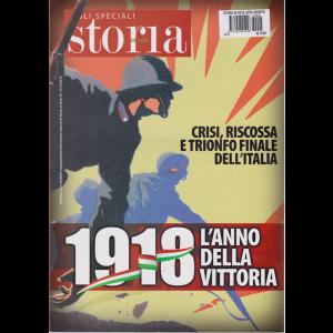 Gli speciali storia in rete - n. 2 - 1918 l'anno della vittoria