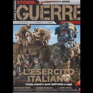 Storie di guerre e guerrieri - n. 12 - bimestrale - marzo - aprile 2019 -