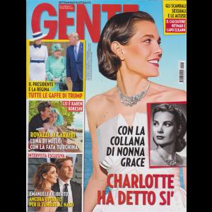 Gente - n. 23 - 15/6/2019 - settimanale