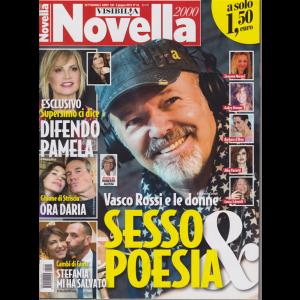 Novella 2000 - n. 24 - settimanale - 5 giugno 2019-