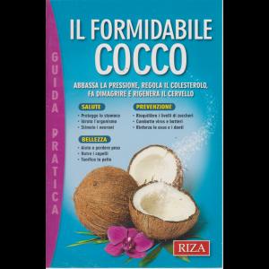 Alimentazione naturale - Il formidabile cocco - n. 45 - giugno 2019 - Guida pratica