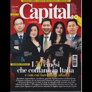 Capital - n. 465-466 - giugno 2019 -