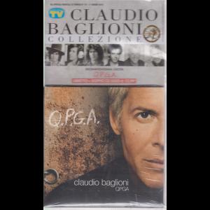 Gli speciali musicali di Sorrisi - n. 19 - 11 giugno 2019 - Claudio Baglioni collezione - Q.P.G.A. - libretto + doppio cd -