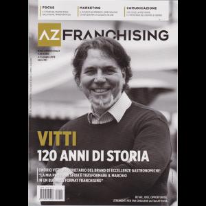 Az Franchising - n. 6 - giugno 2019 - mensile