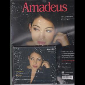Amadeus - n. 355 - mensile - 1 giugno 2019 - + cd1 esclusivo Beatrice Rana