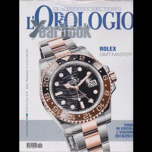 L'orologio yearbook - n. 7 - annuale - edizione 2018/2019