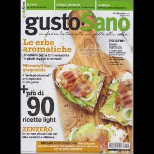 Gustosano - n. 53 - mensile - 10/6/2019 -