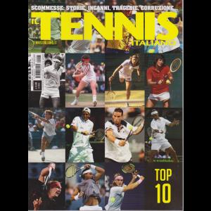 Il tennis italiano - n. 6 - giugno 2019 - mensile -