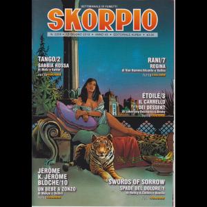 Skorpio - n. 2206 - 13 giugno 2019 - settimanale di fumetti