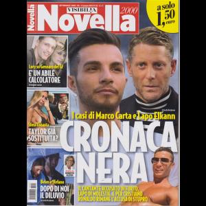 Novella 2000 - n. 25 - 12 giugno 2019 - settimanale