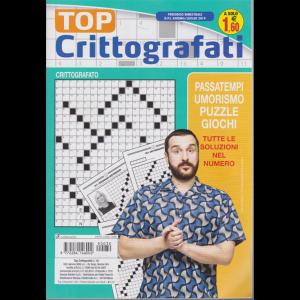 Top Crittografati - n. 30 - bimestrale - giugno - luglio 2019