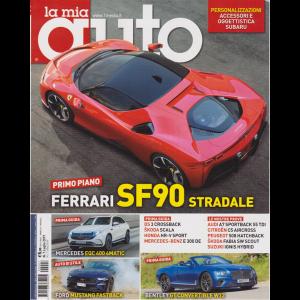 La Mia Auto - n. 7 - luglio 2019 - mensile