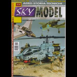 Gli speciali Model Time - n. 19 - bimestrale - giugno - luglio 2019 -