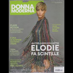 Donna Moderna - n. 26 - 13 giugno 2019 - settimanale