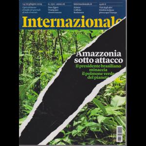 Internazionale - n. 1311 - 14/20 giugno 2019 - settimanale