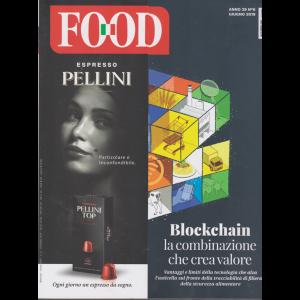 Food - n. 6 - giugno 2019 - mensile