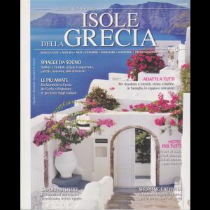 I quaderni - Diari di viaggio - Isole della Grecia - bimestrale - n. 8 -