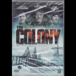 Screen Warrior - The Colony - n. 14 - bimestrale - 2019 -