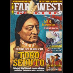 Far West Gazette - n. 13 - bimestrale - giugno - lugli 2019 -