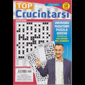 Top Crucintarsi - n. 30 - bimestrale - giugno - luglio 2019 -