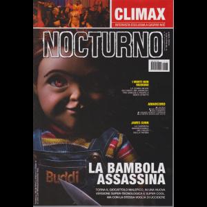 Nocturno - n. 198 - giugno 2019 - mensile
