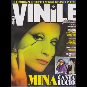 Vinile - n. 20 - bimestrale - luglio - agosto 2019 -