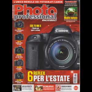 Professional Photo - n. 115 - mensile - 7/6/2019
