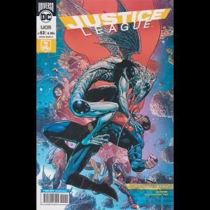 Justice League - n. 111 - quindicinale - 7 maggio 2019