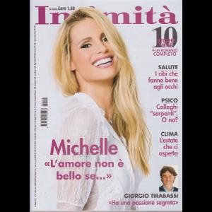 Intimita' - M. Hunziker - n. 25 - 26 giugno 2019 - settimanale -