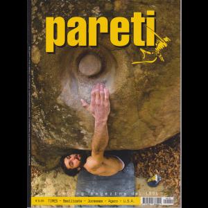Pareti - n. 129 - bimestrale -