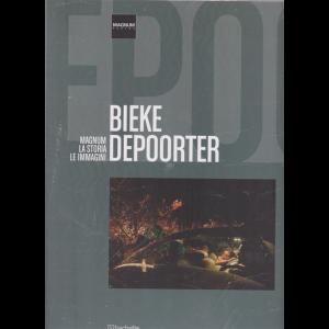 Magnum-La storia - le immagini - Bieke Depoorter - n. 35 - 15/6/2019 - quattordicinale