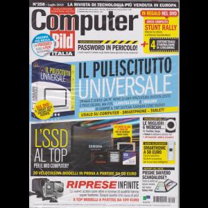 Computer Bild + dvd - n. 258 - luglio 2019 - mensile