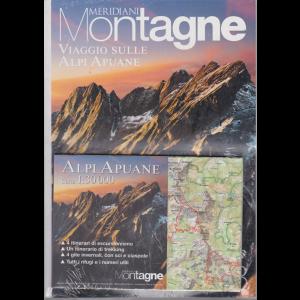 Meridiani Montagne - Viaggio sulle Alpi Apuane - n. 39 - semestrale