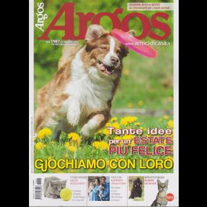 Argos - n. 70 - mensile - 14/6/2019