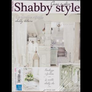 Shabby Style - Casa e Deco - + La casa di una volta - n. 31 - bimestrale - luglio - agosto 2019 - 2 riviste