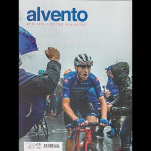 Al Vento - Italian Cycling magazine - n. 5 - giugno 2019 - bimestrale