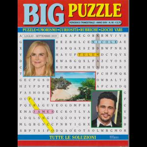 Big Puzzle - n. 90 - trimestrale - luglio - settembre 2019 -