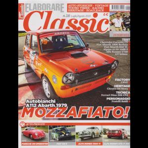 Elaborare Classic - n. 16 - luglio - agosto 2019 - bimestrale -