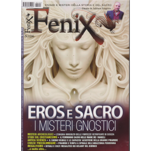 Fenix - n. 124 - mensile - 13 febbraio 2019 -