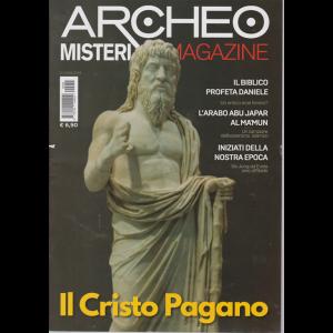Archeo misteri magazine - n. 55 - 15/6/2019 -