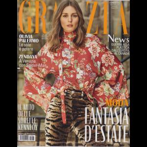 Grazia* - n. 27 - 20/6/2019 - settimanale