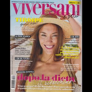 Viversani E Belli - n. 26 - 21/6/2019 - settimanale