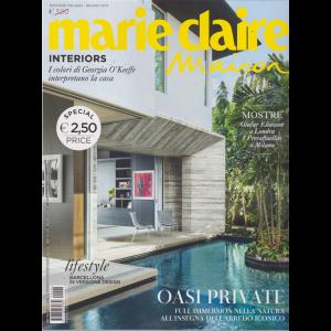 Marie Claire Maison - n. 6 - giugno 2019 - mensile - edizione italiana