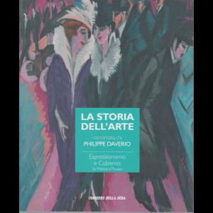 La storia dell'arte raccontata da Philippe Daverio - Espressionismo e Cubismo, da Matisse a Picasso. - n. 24 - settimanale