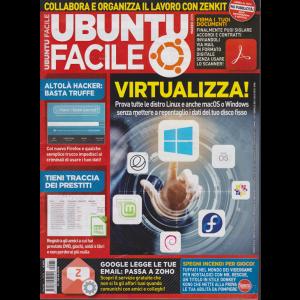 Ubuntu Facile - n. 73 - mensile - 8/2/2019