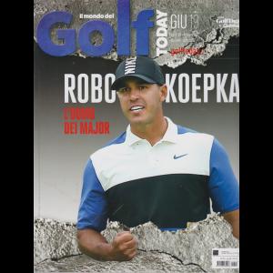 Il Mondo Del Golf - Today - n. 302 - mensile - giugno 2019 -