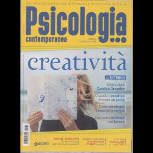 Psicologia Contemporanea - bimestrale - luglio - agosto 2019 - n. 274 -